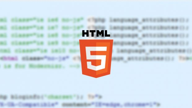 HTML5 - What Is It?