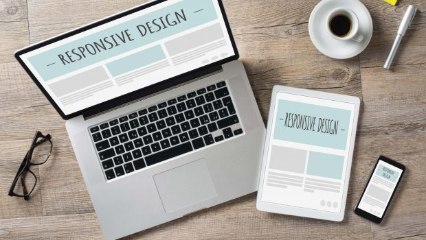 Responsive Web Design York