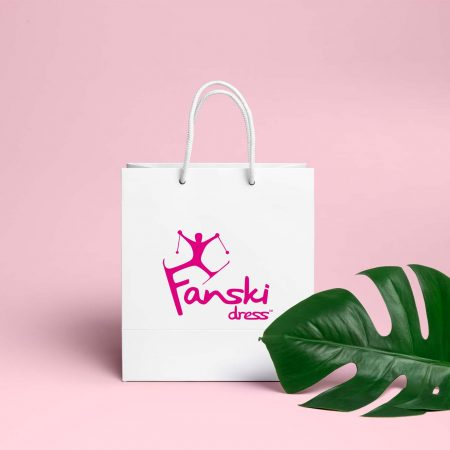 Fanski Dress Branding, York