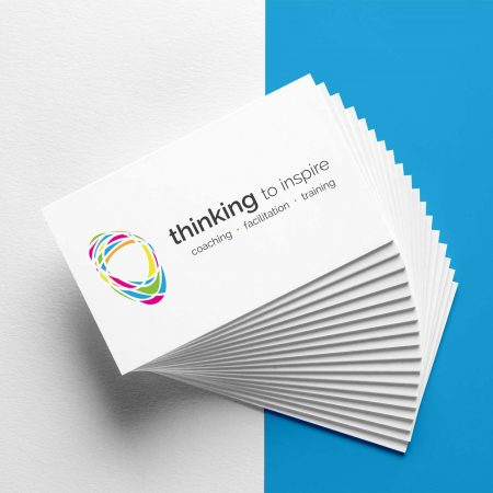 Thinking to Inspire, Selby - Business Cards