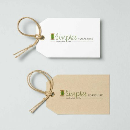 Simples Yorkshire - Branding & Logo Design, Selby