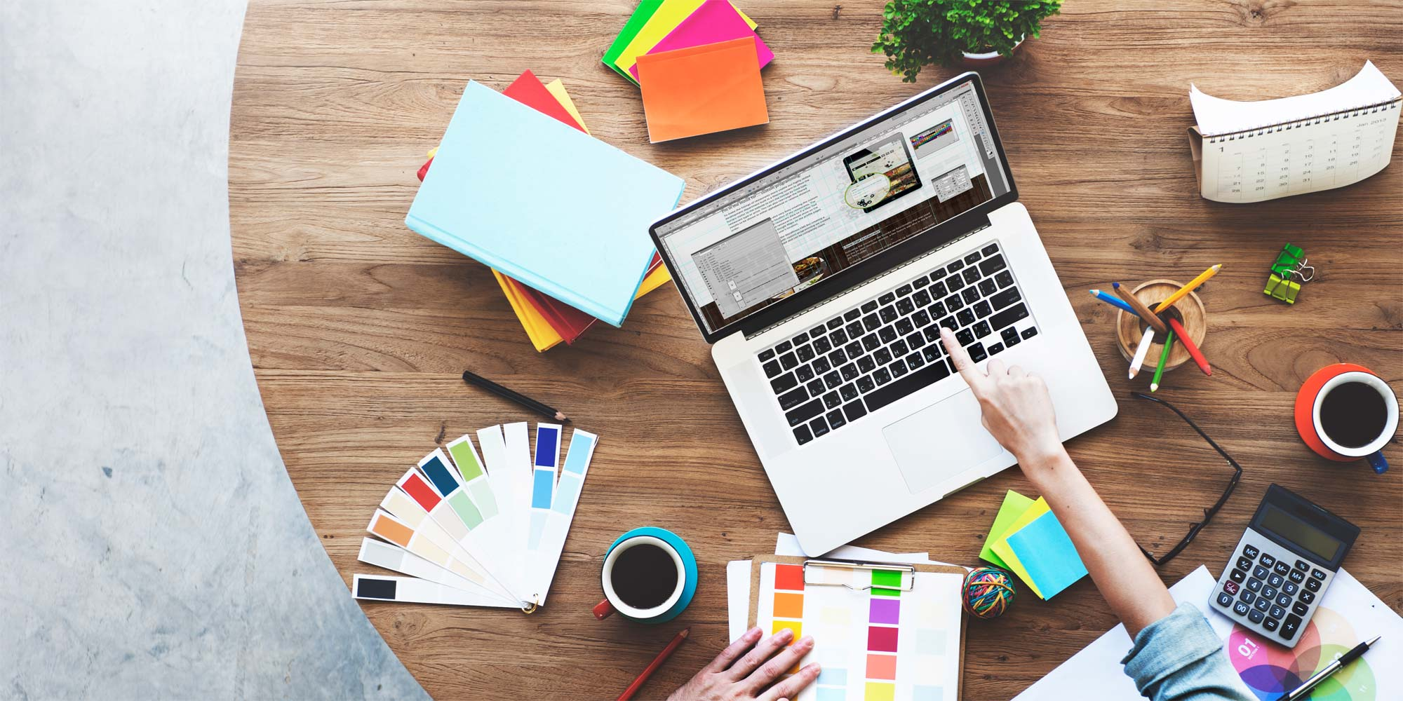 Web Design in York and Selby